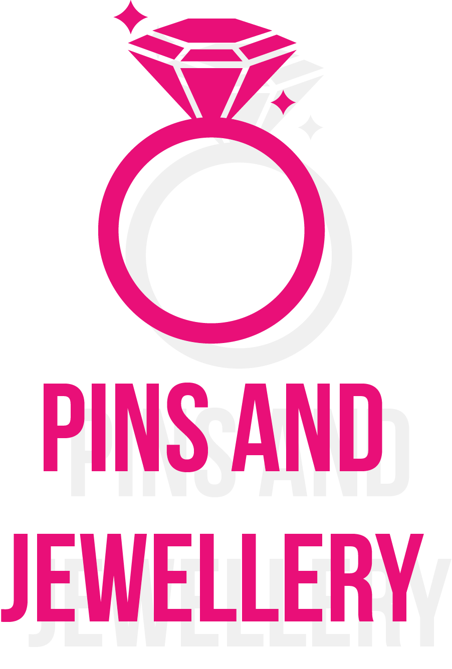 Pins and Jewellery